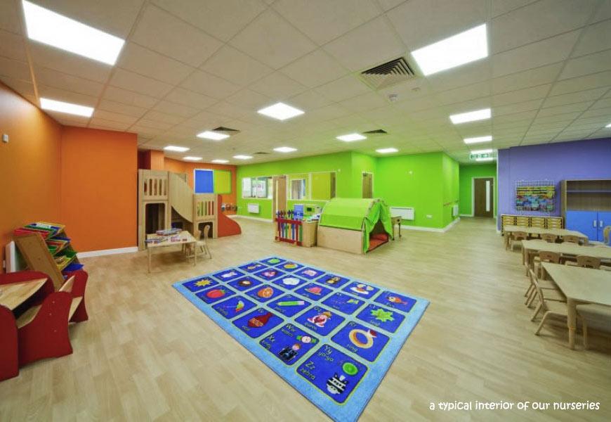 London Nursery