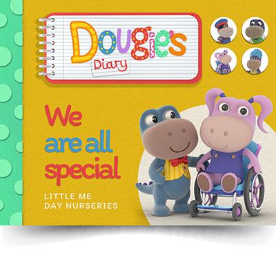Dougie's Diary